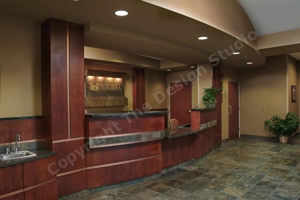 The Design Studio Inc Sioux Falls South Dakota Interior Design Space Planning